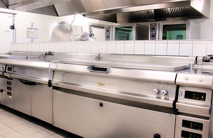 Une restauration scolaire soignée à Saint-Loubès - Le Cuisinier