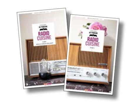 retour sur la gastrotechnie avec edouard de pomiane et radio cuisine le cuisinier. Black Bedroom Furniture Sets. Home Design Ideas