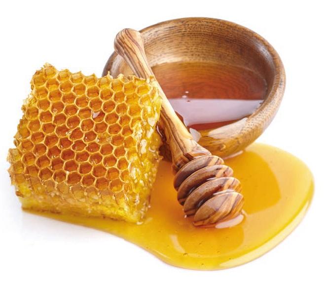 Le miel © Dionisvera - Fotolia.com